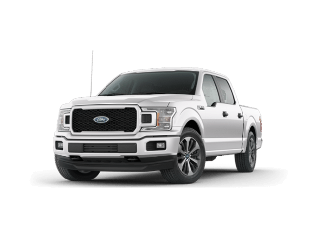New 2019 Ford F-150 STX Truck For Sale/Lease McComb, MS